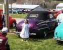 2008 Summer Knights Car Show