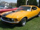 2009 Summer Knights Car Show